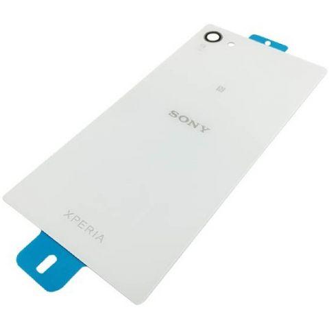 inlocuire capac baterie sony e5803 e5823 xperia z5 compact alb