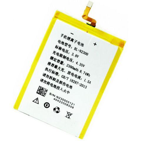 inlocuire baterie acumulator allview bl-n2300 x2 soul original