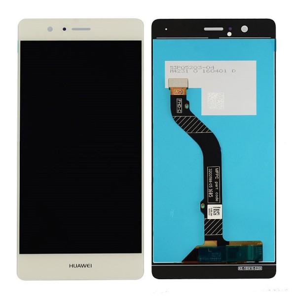 inlocuire display cu touchscreen huawei ascend mate 9 lite gold