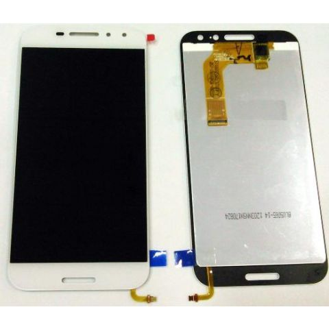 inlocuire display cu touchscreen vodafone smart n8 vfd-610 alb