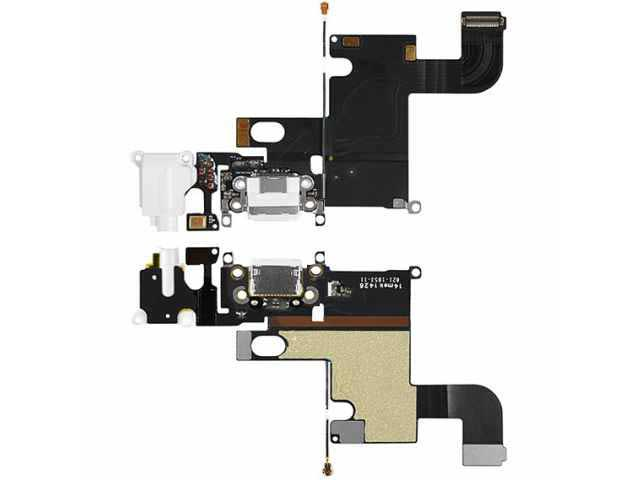 inlocuire banda cu conector alimentare si microfon apple iphone 6