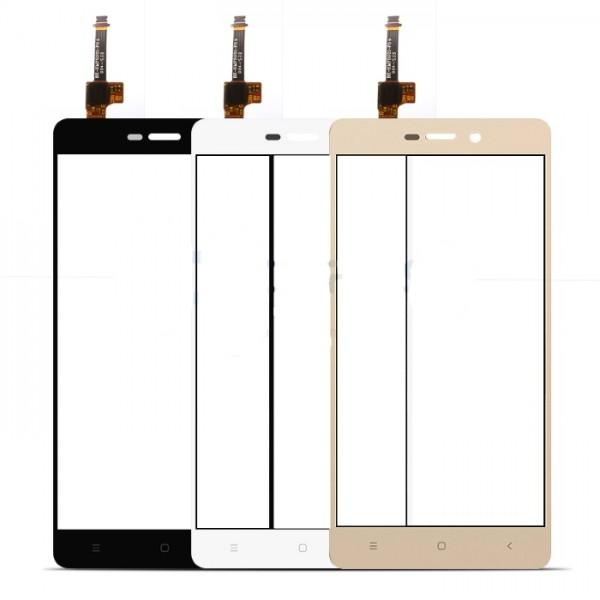 inlocuire geam touchscreen xiaomi redmi 3s