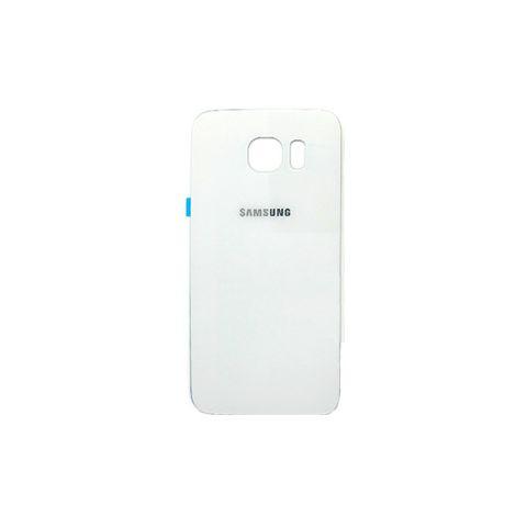 inlocuire capac baterie samsung sm-g920f galaxy s6 alb