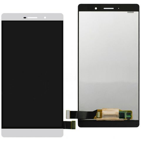 inlocuire display cu touchscreen huawei p8 max