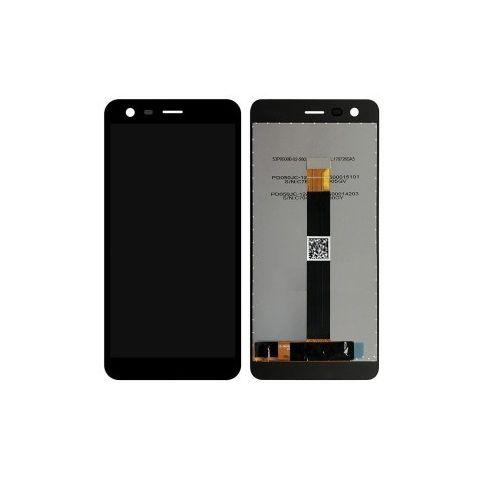 inlocuire display cu touchscreen nokia 2 ta-1029