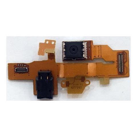 inlocuire jack audio si camera microsoft nokia  lumia 550