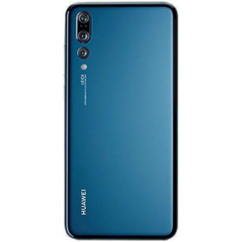 inlocuire capac baterie huawei p20 pro clt-l09 clt-l29 albastru original