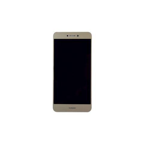 inlocuire display cu touchscreen huawei honor 8 lite gold