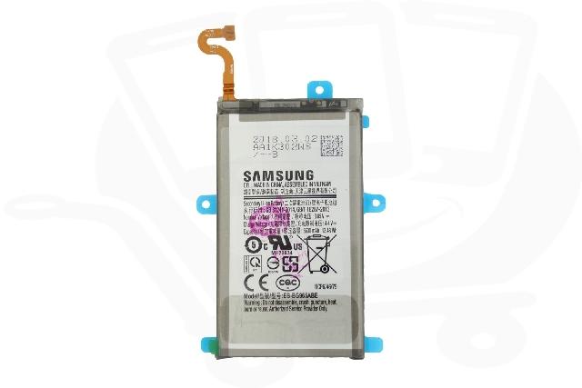 inlocuire acumulator baterie samsung s9 plus g965 gh82-15960a original