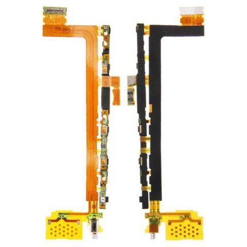 inlocuire banda pornire sony e6853 xperia z5 premium e6833 e6883