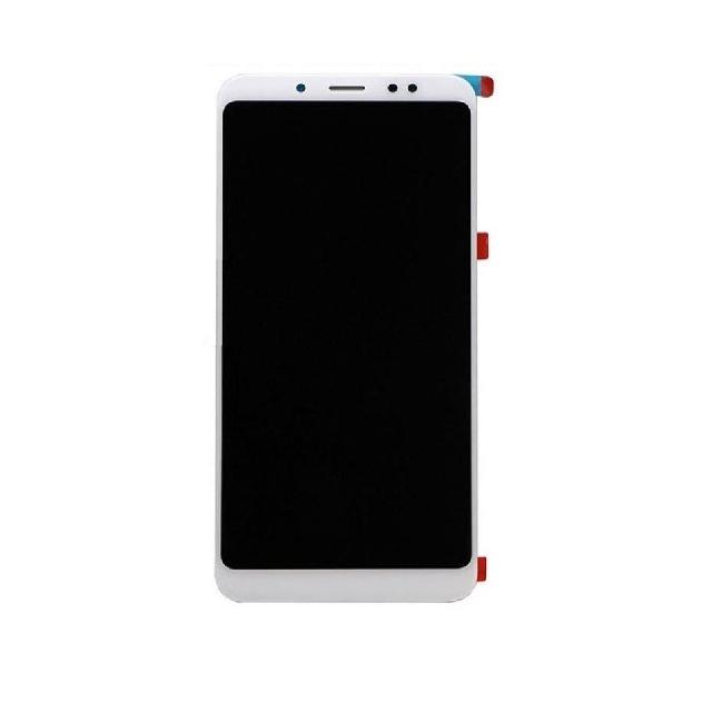 inlocuire display touchscreen xiaomi redmi note 5 pro alb