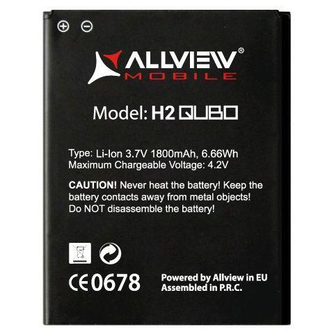 inlocuire baterie acumulator allview h2 qubo original