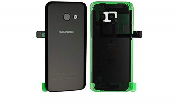 inlocuire capac baterie samsung sm-a520f galaxy a5 2017 negru original gh82-13638a