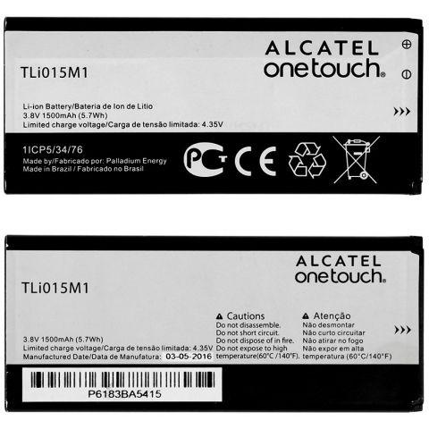 inlocuire acumulator alcatel tli015m1 4034x 4034d pixi 4