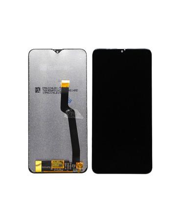 inlocuire display cu geam touchscreen samsung galaxy a10 sm-a105