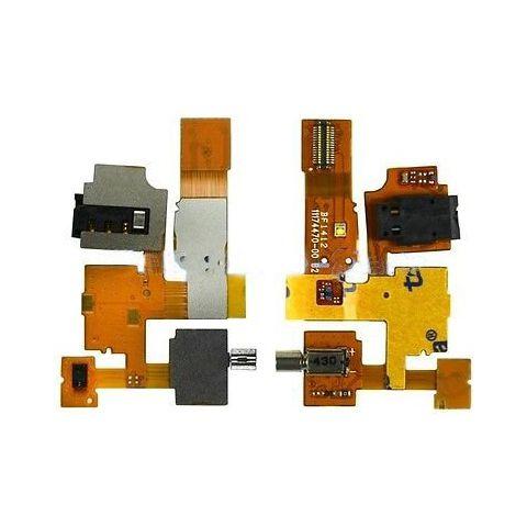 inlocuire jack audio cu motoras vibrator nokia x a110