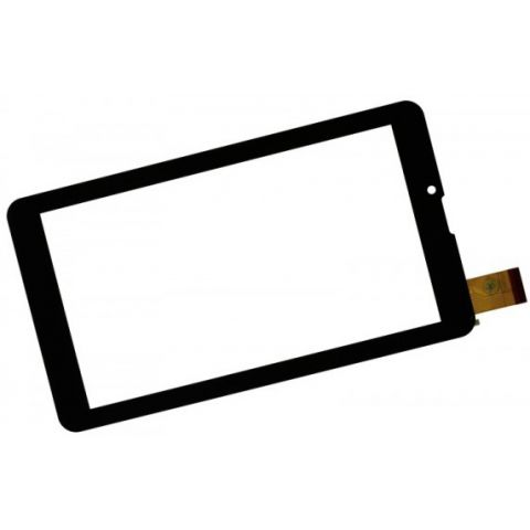 inlocuire geam touchscreen akai 731s