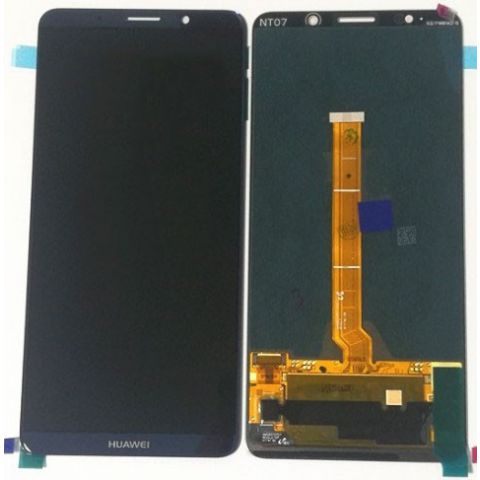 inlocuire display cu touchscreen huawei mate 10 pro bla-l09 bla-l29