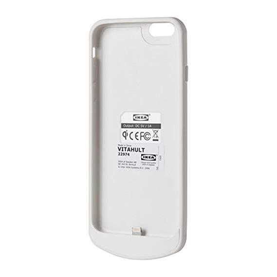 husa iphone 6 iphone 6s vitahult incarcare wireless