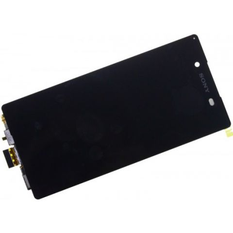 display cu touchscreen sony e6533 xperia z3 plus e6553 z3 plus dual xperia z4