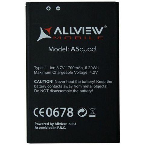 inlocuire baterie acumulator allview a5 quad original