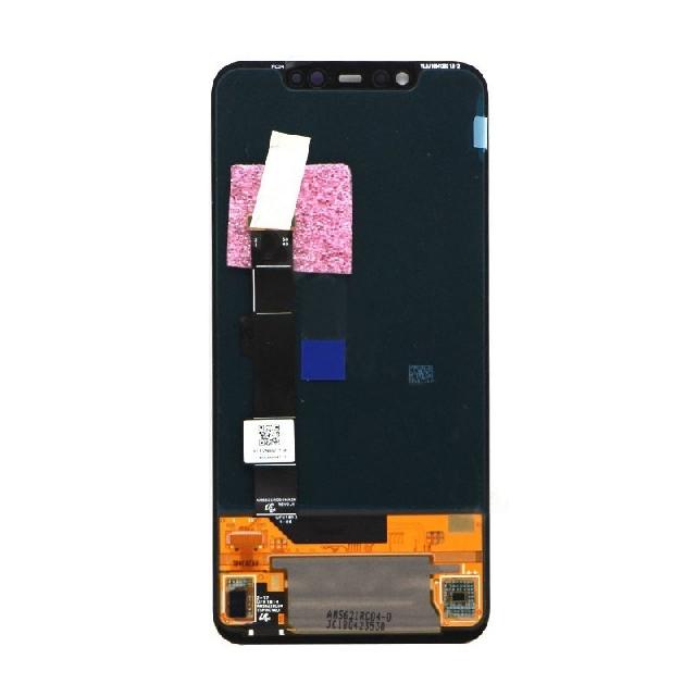 inlocuire display cu touchscreen xiaomi mi 8