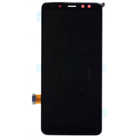 inlocuire display cu touchscreen samsung sm-a530f galaxy a8 2018