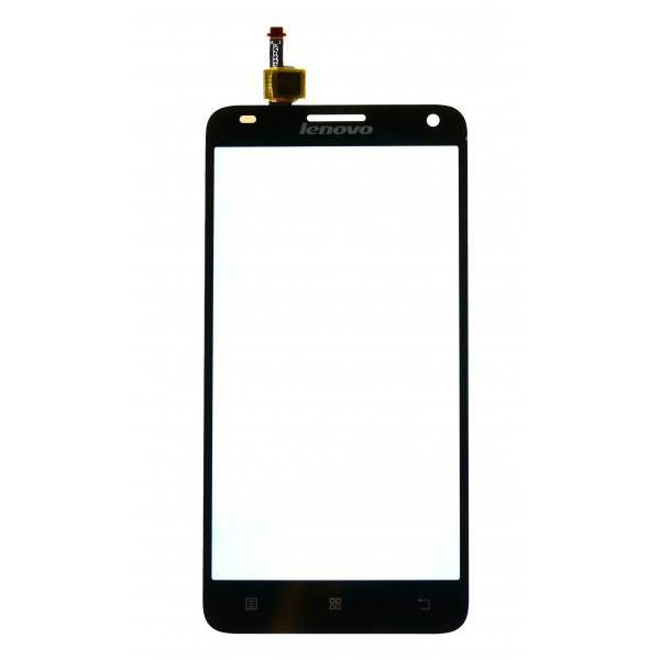 inlocuire geam touchscreen lenovo s580