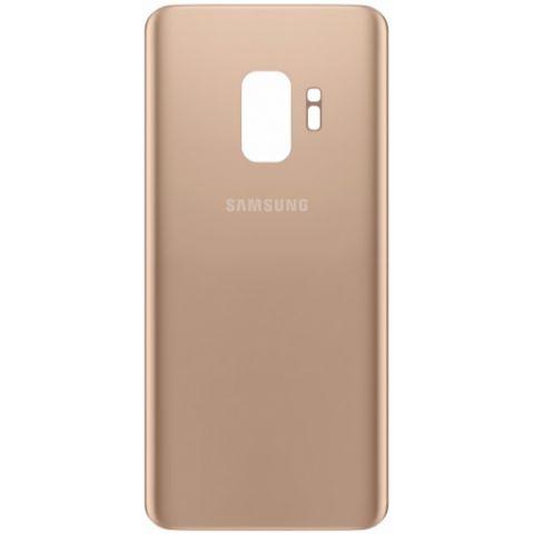 inlocuire capac baterie samsung sm-g960f galaxy s9 auriu
