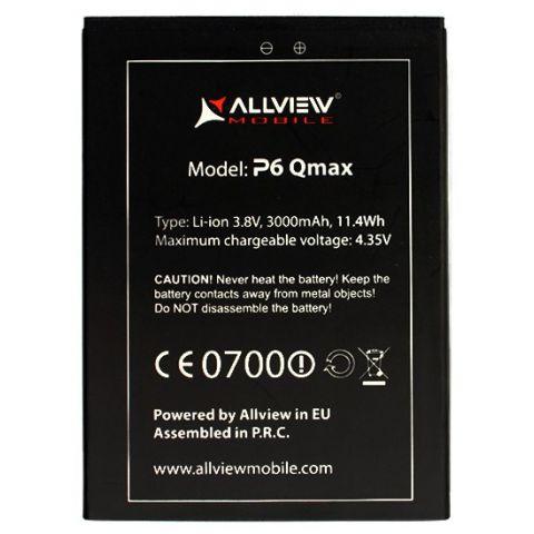 inlocuire baterie acumulator allview p6 qmax original