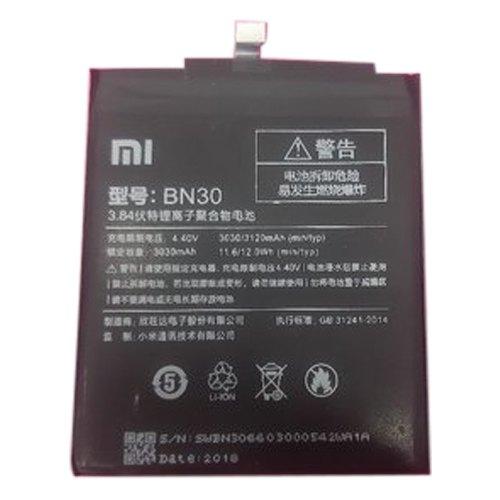 inlocuire acumulator baterie xiaomi redmi 4a bn30