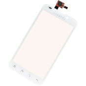 inlocuire geam touchscreen alcatel ot-995 one touch ultra original