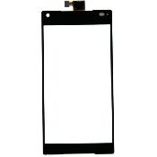 schimbare geam touchscreen sony e5803 e5823 xperia z5 compact