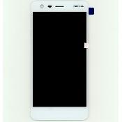 inlocuire display cu touchscreen nokia 2 ta-1029 alb