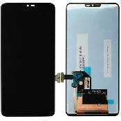 inlocuire display cu touchscreen lg g7 thinq g710
