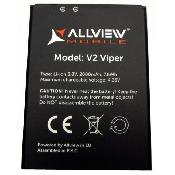 inlocuire baterie acumulator allview v2 viper original
