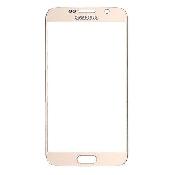 inlocuire sticla geam display samsung galaxy s6 g920 gold