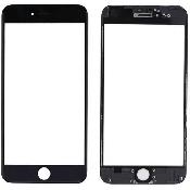inlocuire schimbare geam sticla ecran display iphone 6s negru