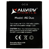 baterie acumulator allview a6 duo original
