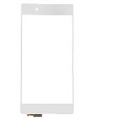 inlocuire geam touchscreen sony e6533 xperia z3 plus e6553 xperia z4 alb
