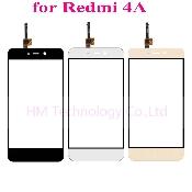 inlocuire geam sticla touchscreen xiaomi redmi 4a