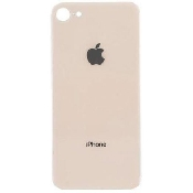 inlocuire capac baterie apple iphone 8 auriu original