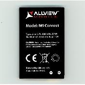 inlocuire acumulator allview m9 connect original