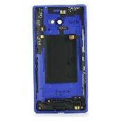 inlocuire capac spate htc windows phone 8x accord original swap