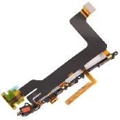 inlocuire buton banda pornire sony f8331 f8332 xperia xz