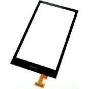 inlocuire geam touchscreen htc desire 510 original