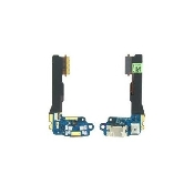 inlocuire modul banda mufa incarcare  htc 601e one mini m4