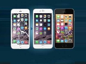 inlocuire schimbare geam sticla iphone 6