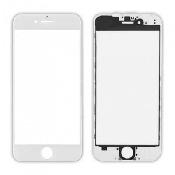 inlocuire reparatie geam sticla display iphone 6 plus gold