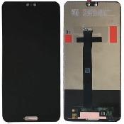 inlocuire display cu touchscreen huawei p20 eml-l29 eml-l09 original